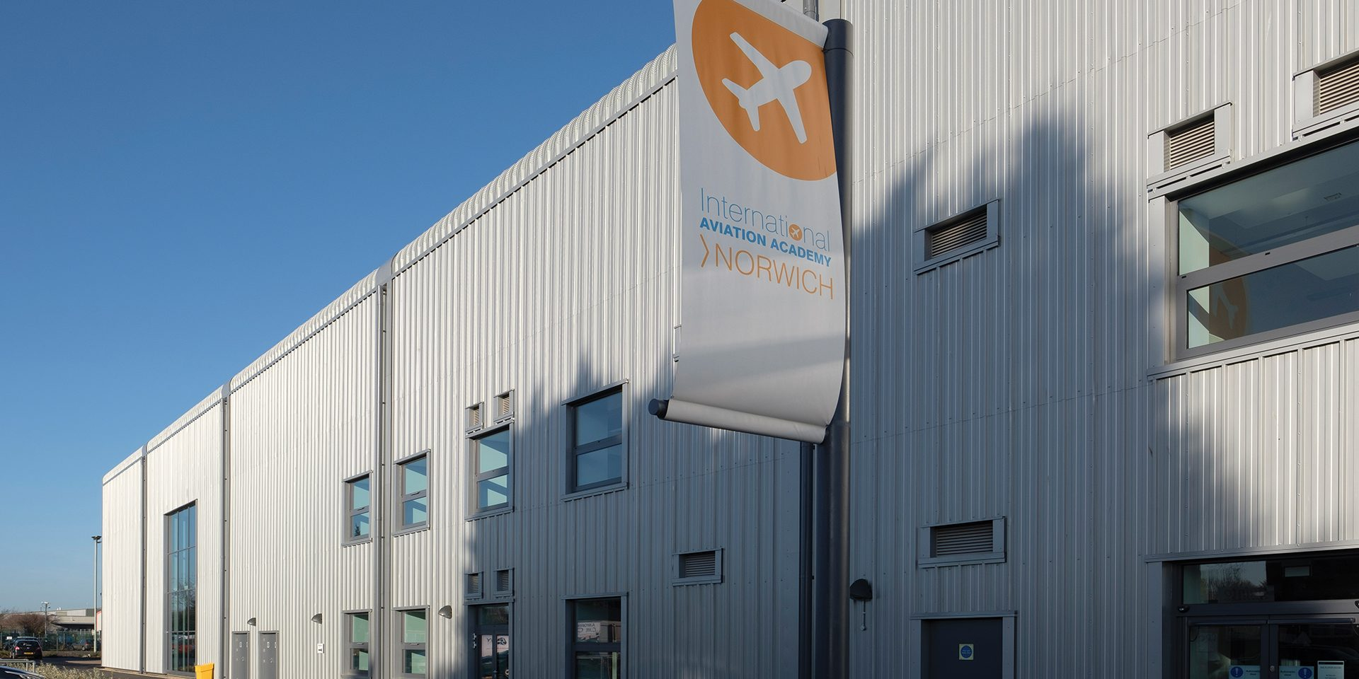 Norwich Aviation Academy